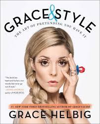 grace style by grace helbig read
