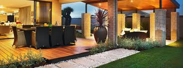 Home Backyard Designs Landscaping Perth Professional Garden Landscapers Landscapes Wa
