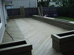 Deck Planters And Benches - 36 best house built in planter boxes images on pinterest