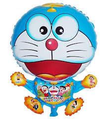 balloon wholesale wholesale 45 61cm blue doraemon balloon for birthday party