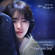 While You Were Sleeping Single Suzy While You Were Sleeping Ost Part 4 Mp3