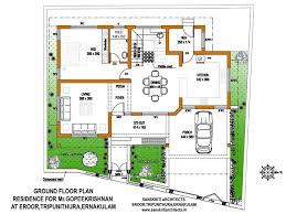 10 kerala house plans with estimate for a 2900 sqft home design