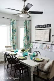 diy kitchen curtain ideas where did i get my teal green kitchen curtains the diy