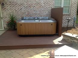 70 best tubs and pools installed by backyard leisure images on