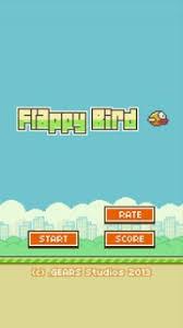 flappy birds apk flappy bird
