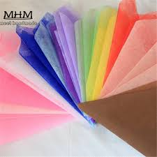tissue wrapping paper tissue paper wrapping fiber texture floral wraps diy flower