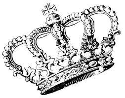 25 best crown drawing ideas on pinterest crown tattoos queen