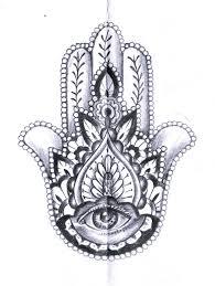 hand of fatima tattoo google search tattoos pinterest