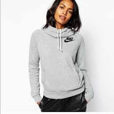 50 off nike sweaters nike cowl hoodie taking best offer from