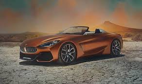 sports cars bmw new bmw z4 2018 coupe leaked pictures reveal car s deisgn cars