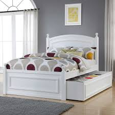 Queen Size Bed With Trundle Beds Costco