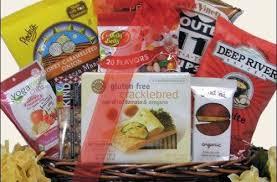 great gluten free gift basket ideas best seller gift review