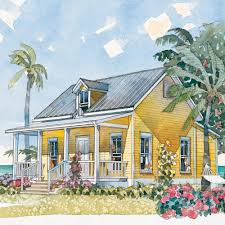 6 beach house plans that are less than 1 200 square feet coastal