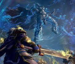 Bolvar Fordragon Meme - warcraft chronicle volume 3 new canon info on chions of each