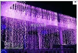 wedding backdrop led led curtain curtain wedding party led curtain icicle net lights