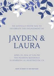 wedding invitations with pictures wedding invitation templates canva