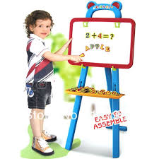 magnetic easel for toddlers jr magnetic easel