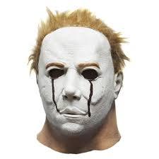 Michael Myers Mask Halloween Scary Michael Myers Mask U2013 Gameories