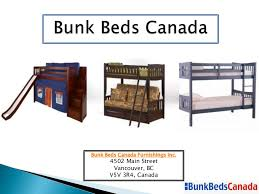 Bunk Beds For Kids And Adults BunkBedsCanada - Vancouver bunk beds