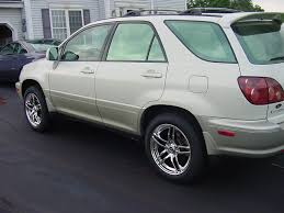 2000 lexus rx300 problems problems with outfitting a rx300 with 330 wheels clublexus