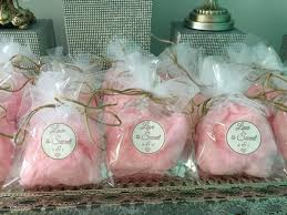 cotton candy wedding favor sweet 16 cotton candy party favors with custom label just baked