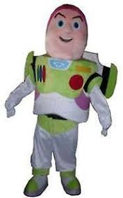 buzz lightyear costume ebay