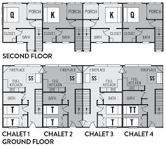 Chalet Floor Plans by Dillman U0027s Bay Resort Lac Du Flambeau Minocqua Wisconsin