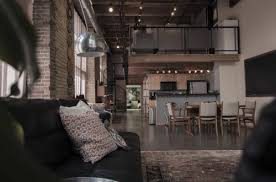 cuisine style loft industriel guide des styles déco le décor industriel soumission renovation