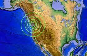 Seattle Earthquake Map by 12 30 2015 U2014 Washington State Struck U2014 Seattle Vancouver M4 9