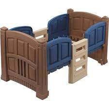 3 Person Bunk Bed 3 Person Bunk Beds Wayfair