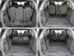Minivan Interior Accessories The Best Minivan Wirecutter Reviews A New York Times Company