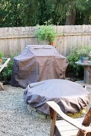 backyard improvements u0026 new patio furniture covers the