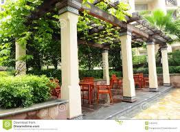 garden design garden design with corner pergola plans courtyard