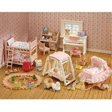 Sylvanian Families Ingrids Camping Set сильвания Pinterest - Sylvanian families living room set