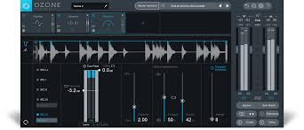 izotope ozone 8 the future of audio mastering