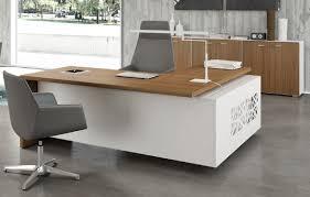 bureau direction t45 bureau directeur avec retour mobilier neuf
