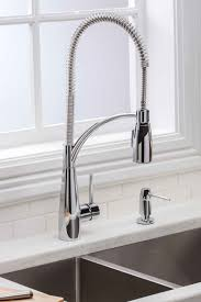 professional kitchen faucet blanco meridian semi professional kitchen faucet espan us