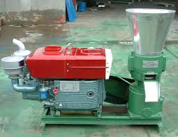 Wood Pellet Machines South Africa by Pelletize Roughage Coarse Animal Feeds