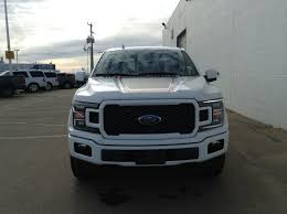 new 2018 ford f 150 lariat with moonroof max tow package and