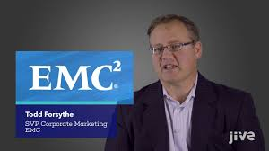 Jive Developer Emc Testimonial Video For Jive Software