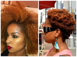 hair color for black woman hairstyle picture magz