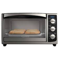 What To Use A Toaster Oven For Black Decker Convection Toaster Oven Toaster To1675b Walmart Com