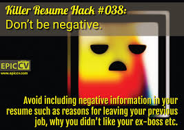 Job Resume Reason For Leaving by Killer Resume Hacks