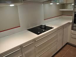 cuisine plan de travail quartz granits déco plan de travail en quartz unistone bianco assoluto