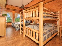 Log Cabin Furniture Cabins
