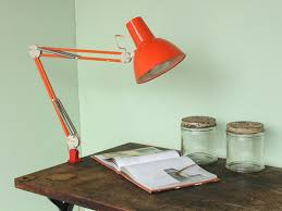 Swing Arm Desk Lamp With Clamp Swing Arm Desk Lamp Clamp U2014 All Home Ideas And Decor Swing Arm