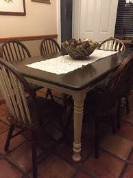 Refinishing Dining Room Table Ideas - Refinish dining room table