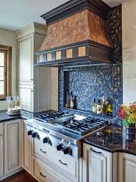 kitchen backsplash ceramic tile httpcdn decoist comwp blue mosaic tile kitchen backsplash 1
