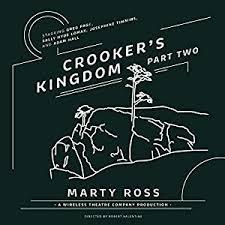 crooker u0027s kingdom part 2 radio tv program marty ross wireless