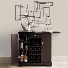 Crate And Barrel Bar Cabinet Circuit Wall Candleholder From Crate U0026 Barrel